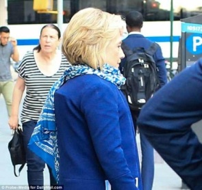 2018_05 25 Hillary back brace