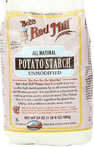 2018_05 Bob's Red Mill Potato Starch