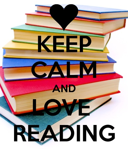 2018_05 keep calm and love reading
