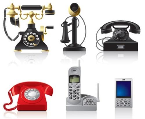 2018_05 telephone history