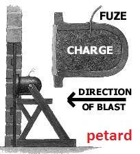 petard