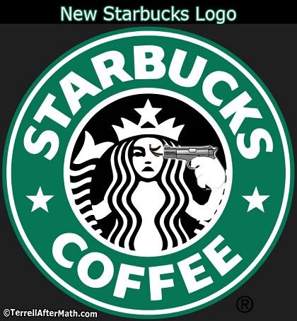 2018_05 31 Starbucks logo by Terrell