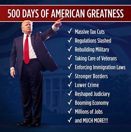2018_06 04 500 days of American Greatness