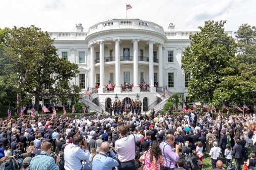 2018_06 05 Celebration of America at WH
