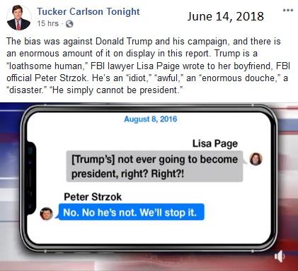 2018_06 14 Tucker Carlson