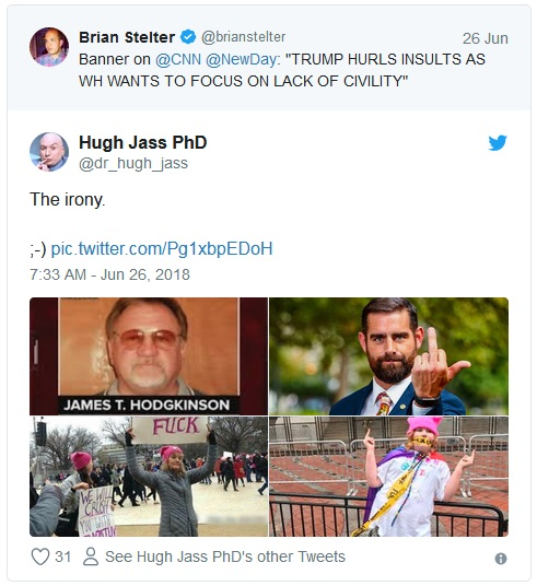 2018_06 26 Civility tweets