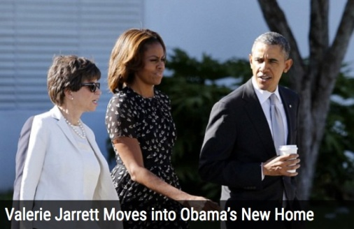 2018_06 Jarrett moves into Obama's new home