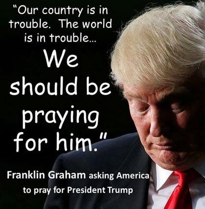 2018_06 Pray for Trump