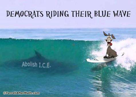 2018_07 02 Democrats abolish ICE by Terrell