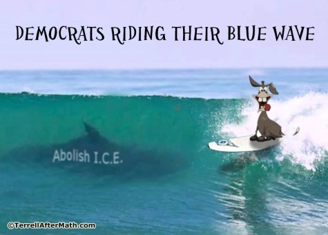 2018_07 02 Democrats abolish ICE by Terrell