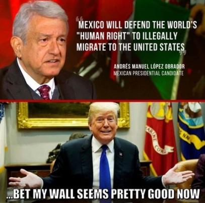 2018_07 02 Mexico Wall