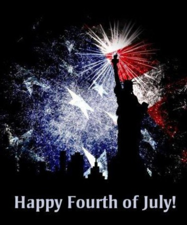 2018_07 04 Happy fourth