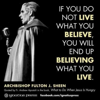 2018_07 10 Fulton Sheen