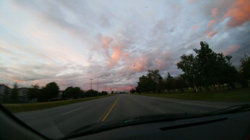 2018_07 1230am Fairbanks sky