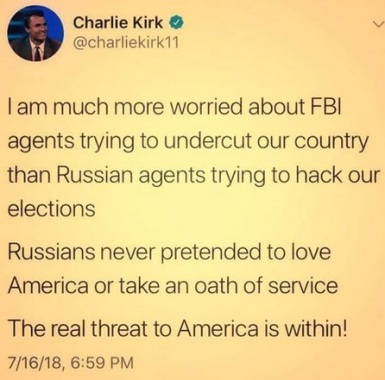 2018_07 16 FBI vs Russia