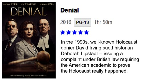 2018_07 26 MOVIE Denial
