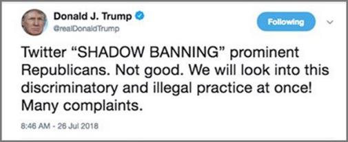 2018_07 26 Trump tweet