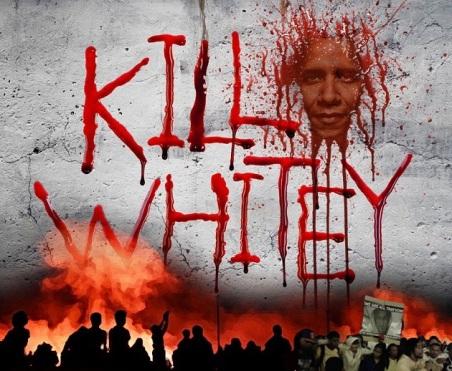 2018_07 Kill Whitey w Obama face