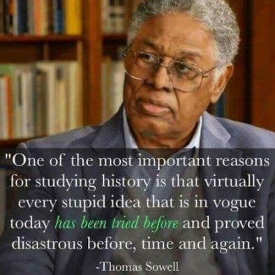 2018_07 Sowell on history