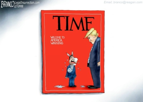 2018_07 TIME by Branco