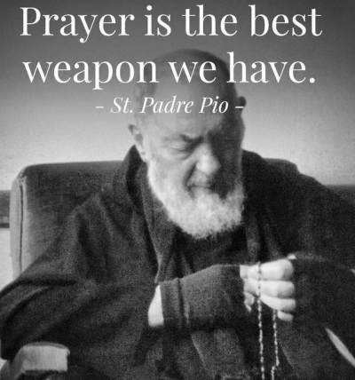 2018_09 02 Prayer St Pio