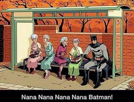 2018_09 14 BATMAN nana nana
