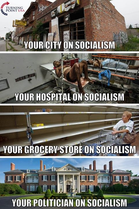 2018_09 24 Socialism in 4 pictures - PN