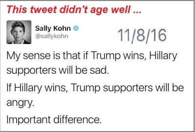 2016_11 08 Kohn tweet