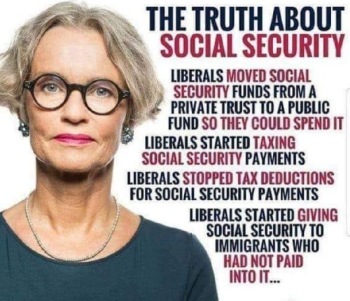 2018_10 22 Truth about Soc Sec
