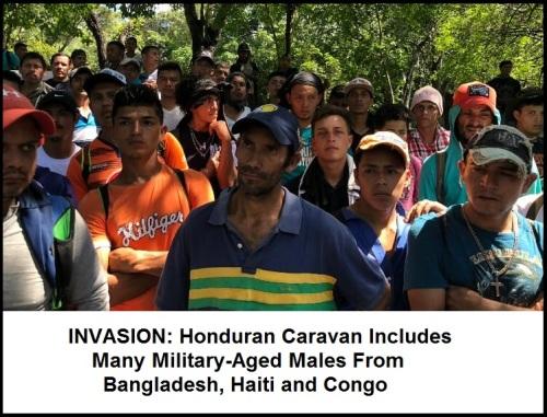 2018_10 23 Invasion males