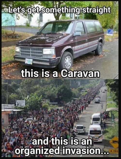 2018_10 30 Caravan