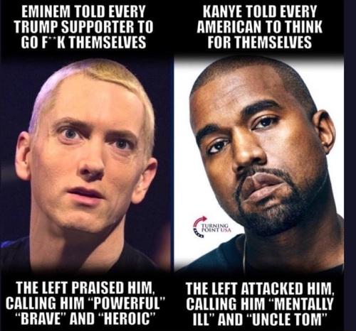 2018_11 06 Eminem Kanye