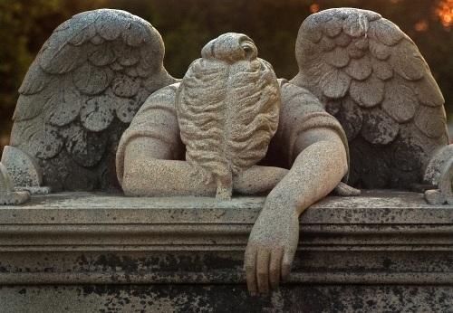 2018_11 07 Weeping angel