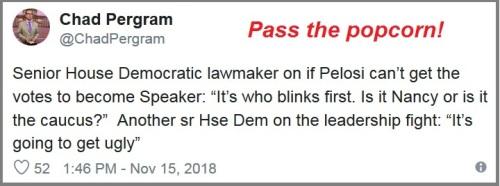 2018_11 15 Pelosi
