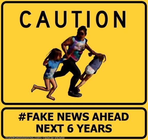 2018_11 28 Fake News Ahead