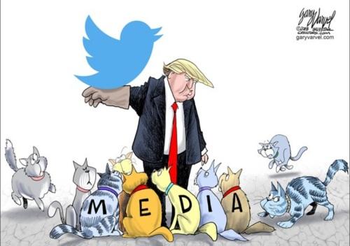 2019_08 31 Trump tweet toon
