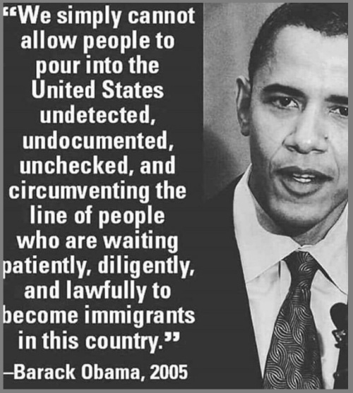 2005 Obama on immigration