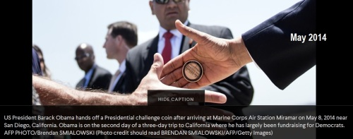 2014_05 Obama WH medal