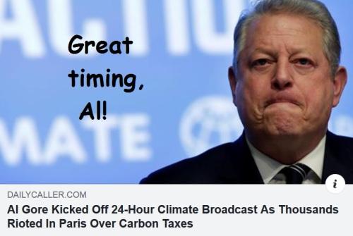 2018_12 05 Al Gore