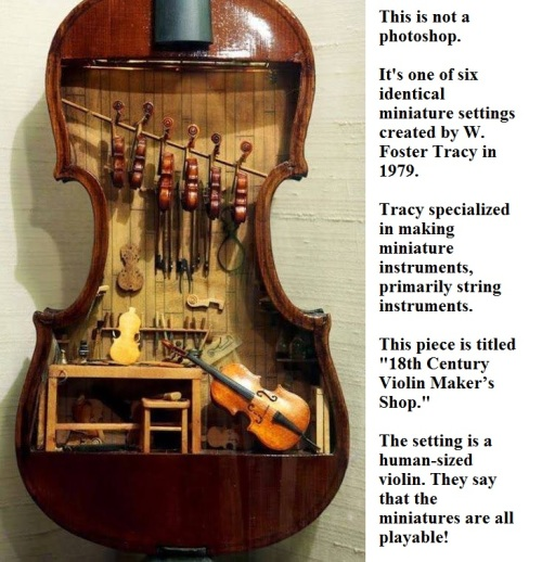 2018_12 13 Mini violin setting