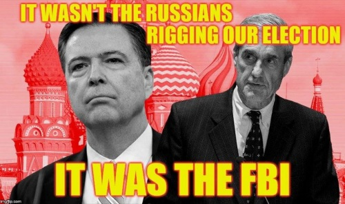 2018_12 16 It wasn't the Russians