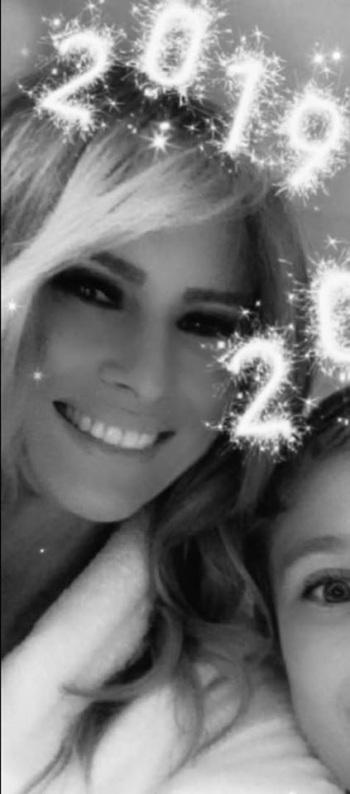 2019 Melania