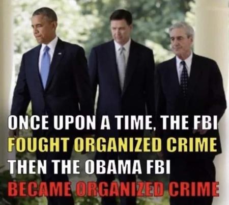 2019 fbi organized crime