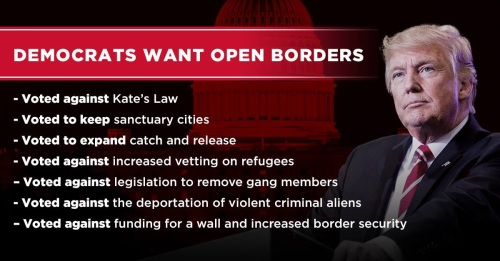 2019_01 02 Dems want open borders