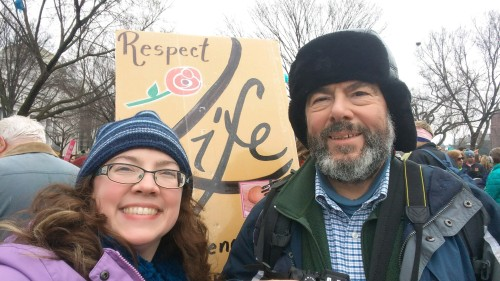 2019_01 18 d&l at march for life