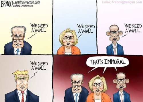 2019_01 wall toon by branco