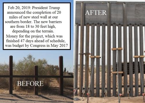 2019_02 20 New Wall