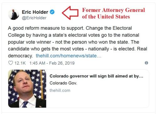 2019_02 26 Eric Holder tweet