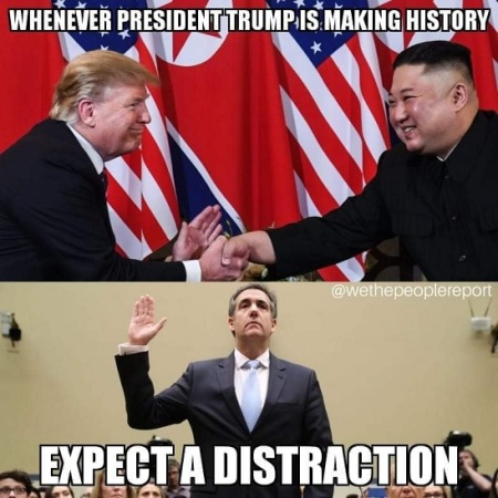 2019_02 27 Distraction