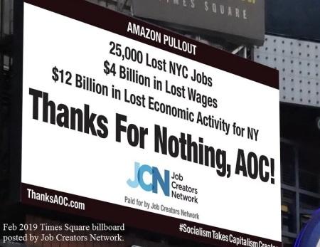 2019_02 Times Square billboard